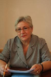 Ахмаметова Сания Вакильевна