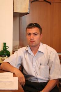 Алиосманов Алиосман Юсуфович