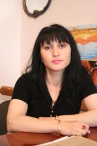 Магомедова Зарина Набиюллаковна.