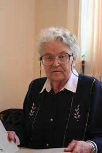 Трубина Зинаида Григорьевна