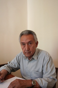 Отунчиев Сатыбалды