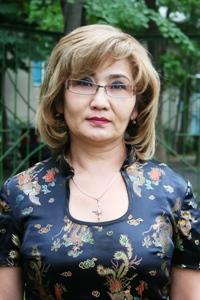 Темирбаевна Чолпон Абылгазиева
