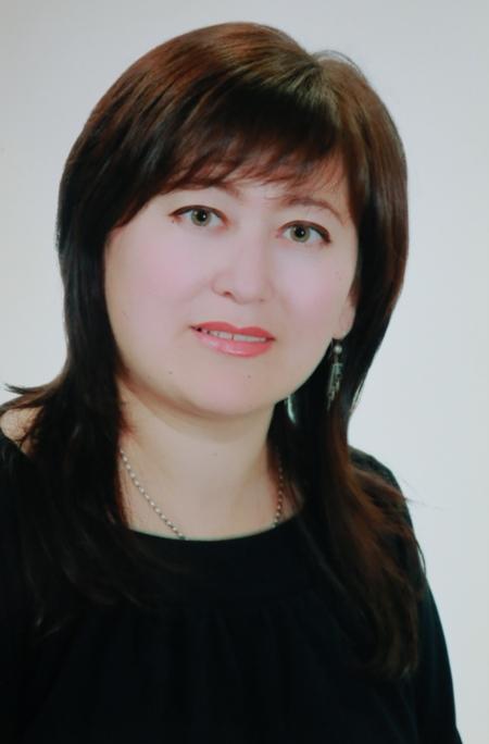 Таштандиева Аида Рысбековна