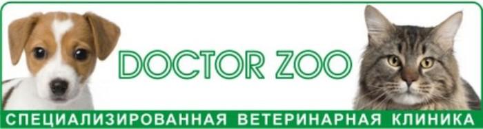"""клиника """" Doctor Zoo"""""""