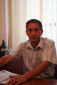 Абдасов Турдумамат Абдаззович