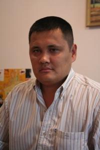 Джобазаров Таир Медербекович