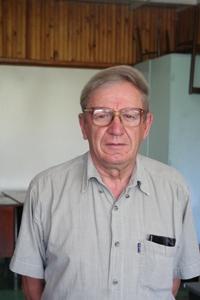 Корниенко Николай Антонович