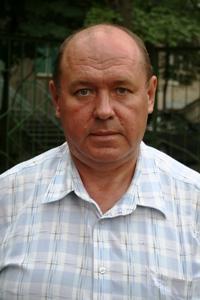 Колько Александр Михайлович