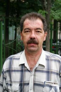 Дубровин Валерий Владимирович