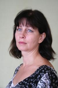Камарда Ирина Юрьевна