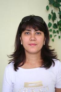 Аскарова Мавджуда Мухтаровна