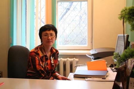 Тё Татьяна Владимировна