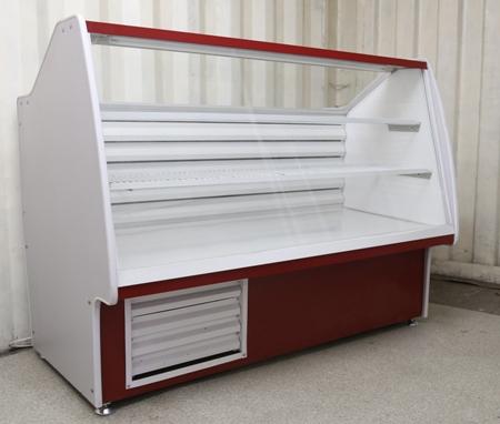 Витринные холодильники