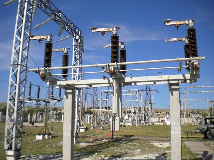 Электросила