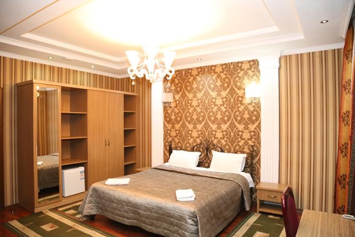 Отель Kerben Palace