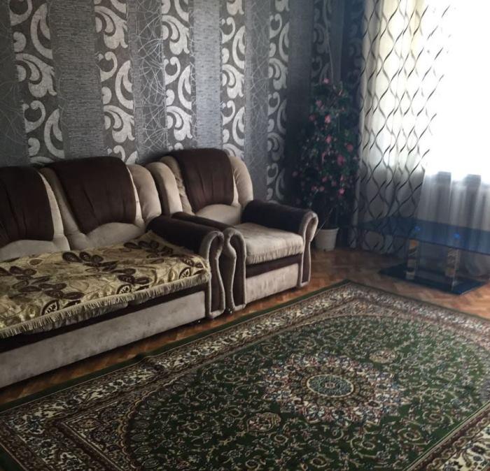 Гостевые квартиры тети Раи