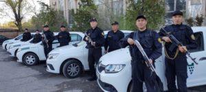 "Охранное предприятие ""Армата Секьюрити"""