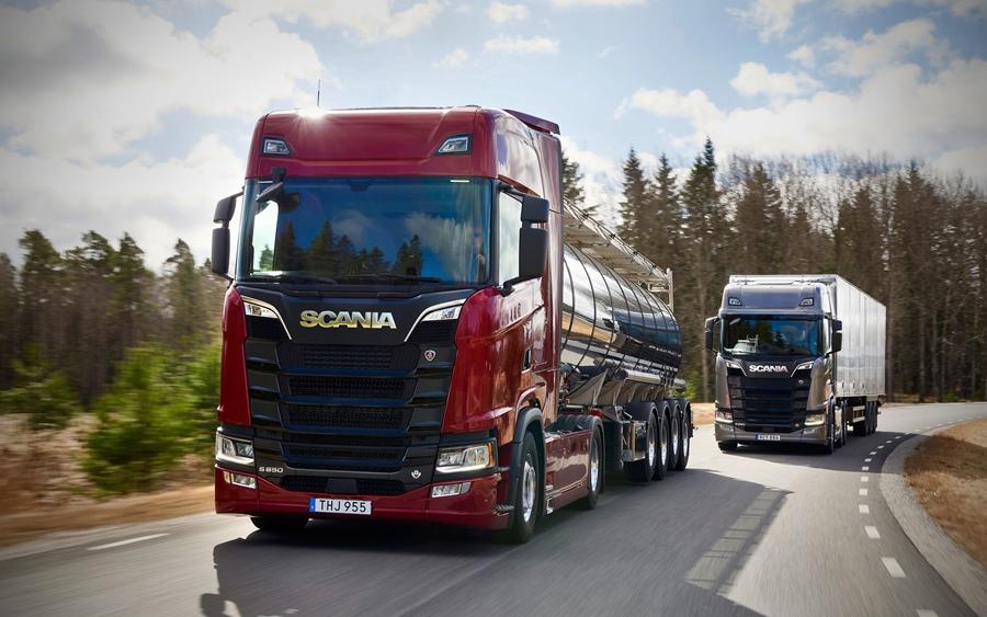 ViTrans Logistic